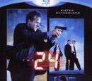 24: Season Seven Blu-Ray Collection