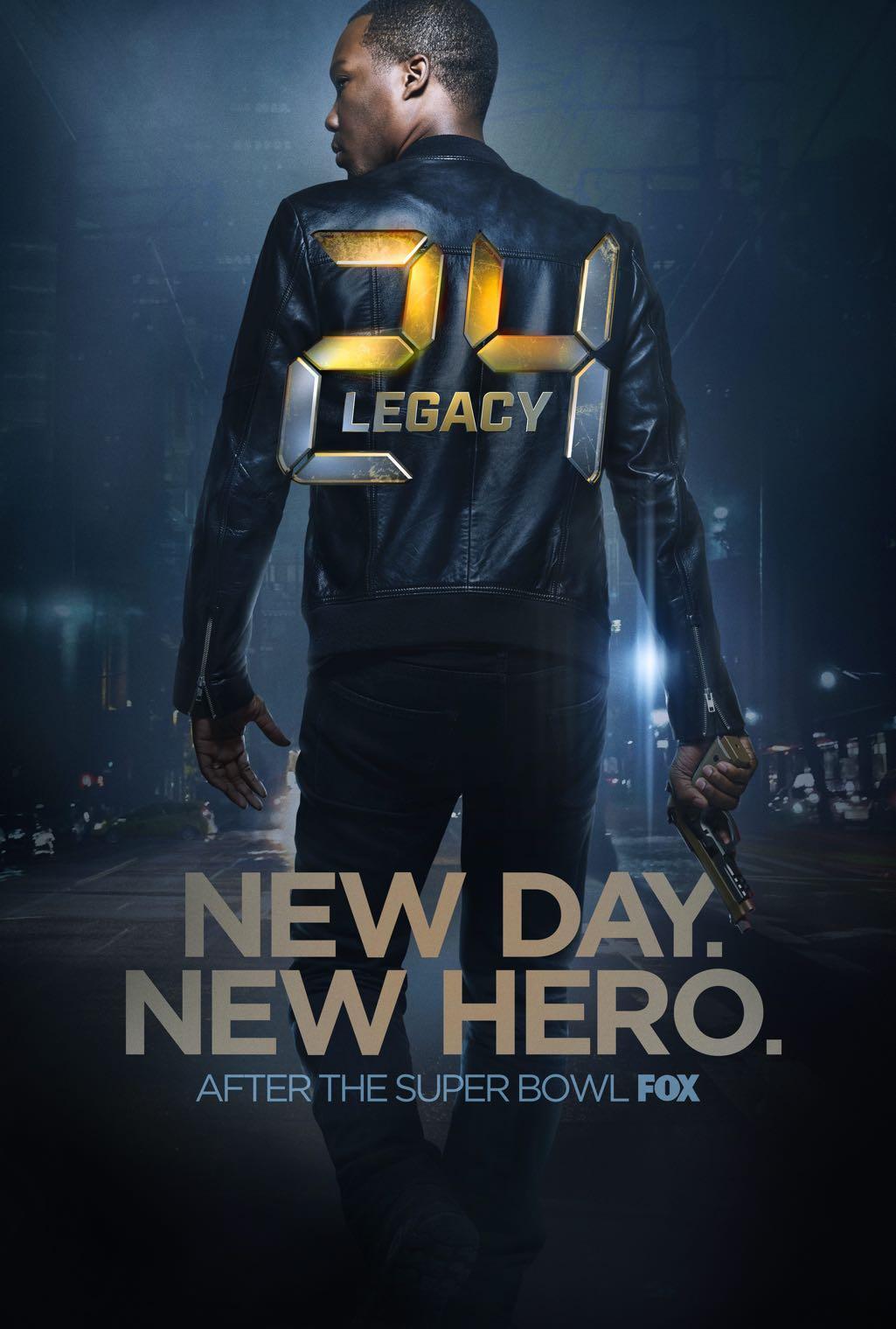 24 Legacy Season 1 Episode 4 Download WEB-DL