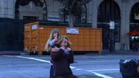 8x20 Dana hostage