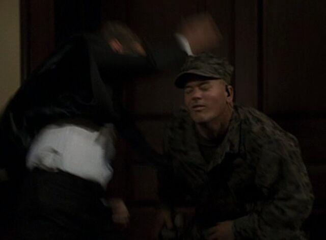 File:24- Day 7, Ep11- White House Milita Guard KO'ed.jpg