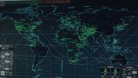 9x04 World Map
