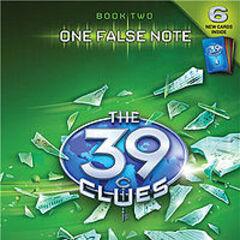 Book 2: One False Note