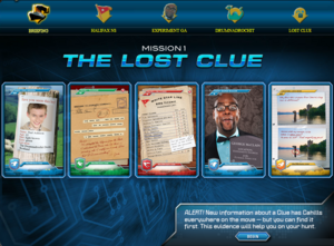 The 39 Clues Titanic The Lost Clue