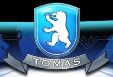 Tomas Logo