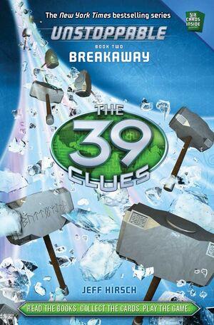 39clues book2