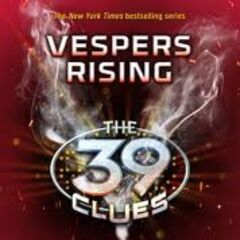 Book 11: Vespers Rising                          (acts as a transition between the two series)