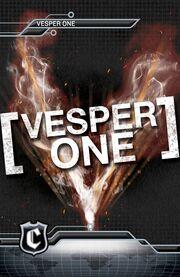 Vesper One Card