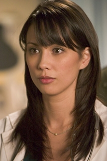 Lexa doig the tracker 1