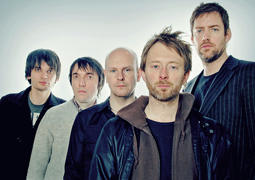 Radiohead | 4chanmusic...