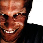 Aphex-Twin-Richard-D-James-Album-cover