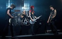 Itunes music festival 2014 5 seconds of summer (31)