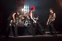 Itunes music festival 2014 5 seconds of summer (20)