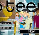 6teen Skate Challenge