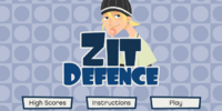 Zit Defence
