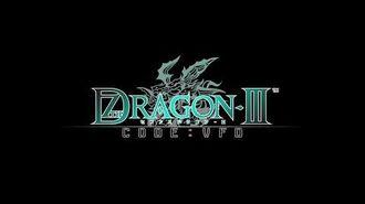 「セブンスドラゴンIII code-VFD」PV