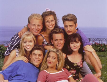 Category:Beverly Hills, 90210 Characters