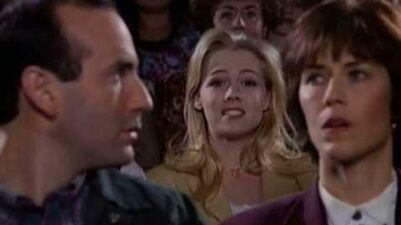 Beverly Hills, 90210 - Monologue