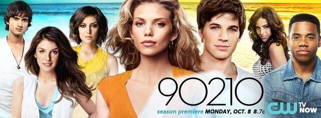 File:90210 Season 5 Promotional Poster.jpg
