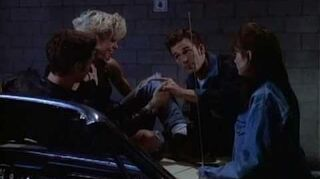 Beverly Hills, 90210 - Stoned