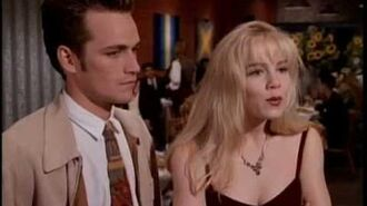 Beverly Hills, 90210 - Harsh Words