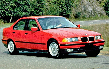 Bmw 3 Series Cars Of The 90s Wiki Fandom Powered By Wikia