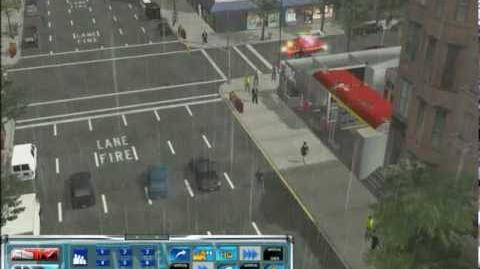 Manhattan Modification v3.0.0 Preview HD - Engine 54 Ladder 4 Battalion 9 Responding