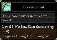 Level 3 WIS