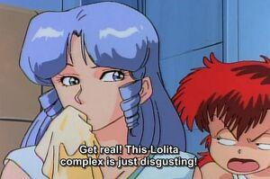 LolitaComplex
