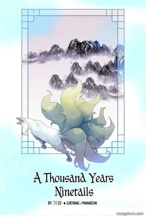 A thousand years ninetails c000 1