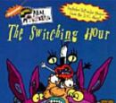 The Switching Hour (book)