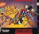 Aaahh!!! Real Monsters (Video Game)