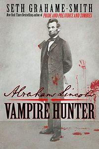 200px-Abraham Lincoln Vampire Hunter Cover