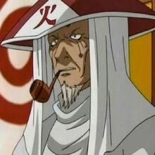 Naruto Sagas - 3rd Hokage Character Profile Picture