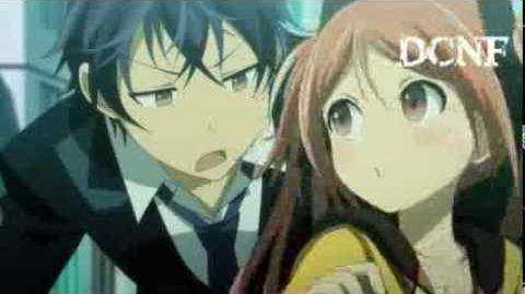 DCnF Black Bullet - 2nd Promotional Video