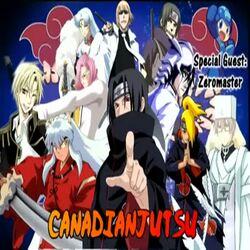CanadianJutsu Profile Picture