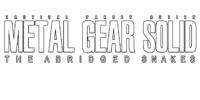 Metal Gear Abridged