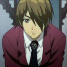 DITVB TAS - Kuze Ryouhei Character Profile Picture