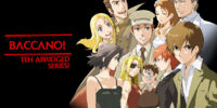 Baccano! Teh Abridged Series!