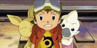 DFAbridge (A Digimon Frontier Parody)