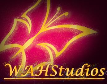 WAHStudios Logo