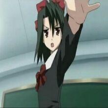 Setsuna Kiyoura Character Profile Picture