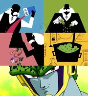 How Gero Made Cell