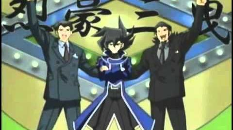 Yugioh Gx The Abridged Series Episode 10