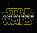 Star Wars: Clone Wars Abridged