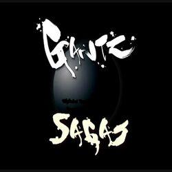 Gantz Sagas Logo 2