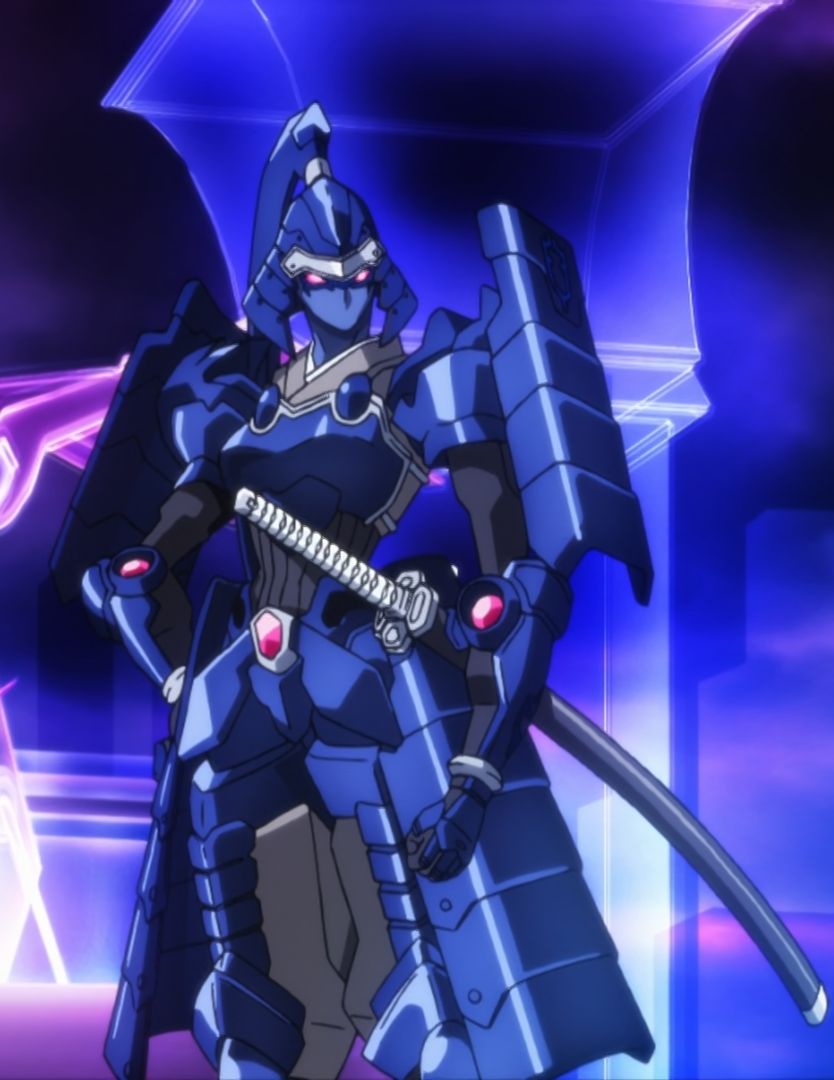 Manganese Blade | Accel World Wiki | FANDOM powered by Wikia