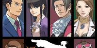 Gyakuten Saiban: Yomigaeru Gyakuten Original Soundtrack
