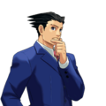 PXZ2 Phoenix Wright (zoom) - thinking (right).png