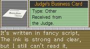 Judgebusiness