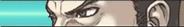 Tyrell Badd Closeup